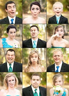 Everyone remembers the show, and everyone will remember this classic picture combination with your bridal party. Wedding Photos, Wedding Party, Bridesmaids, Groomsmen, Group Photo