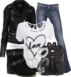 """All You Need Is Love 2"" by mhuffman1282 on Polyvore"