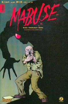 Eckart Breitschuh (born 16 August 1964 Germany) is an artist and author working in comic-books animation... Eckart Breitschuh (born 16 August 1964 Germany) is an artist and author working in comic-books animation storyboards and short films. His first published comic was in 1991. His comics stories have been published by Carlsen Egmont Ehapa and others. His work includes stories based on a TV series (Lindenstrasse) crime stories (Wanda Caramba) childrens books and a series about an…