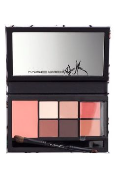 M·A·C 'Illustrated' Face Kit (Brown) (Nordstrom Exclusive)