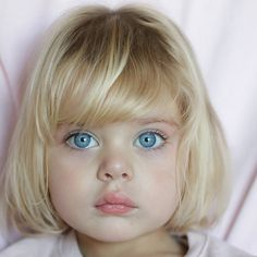 Image may contain: 1 person, child and closeup Most Beautiful Eyes, Beautiful Little Girls, Cute Little Girls, Beautiful Children, Beautiful Babies, Beautiful Dolls, Cute Kids, Cute Babies, Cute Baby Pictures