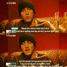 '99 interview. He was always awesome ☺️…