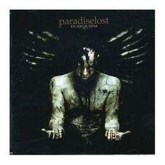 """L'album dei #ParadiseLost intitolato """"In Requiem""""."""