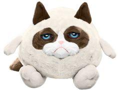 Grumpy Cat -pehmolelu 24,90€