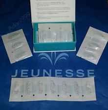 Jeunesse Instantly Ageless - Botox Alternative 5 New Sachets Wrinkles/Lines