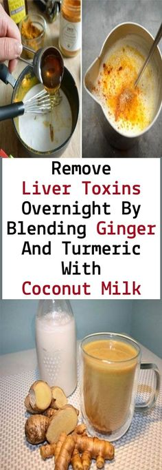 The beverage we are about to show you in today's article is going to soothe and calm your body and mind, similar to the milk-and-honey drink you have drunk before going to sleep when you were a little. It consists of coconut milk, turmeric, ginger, and black pepper and because of that, it's often called …