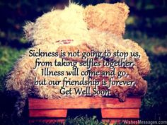 29 Best Get Well Soon Messages Quotes And Poems Images Get Well