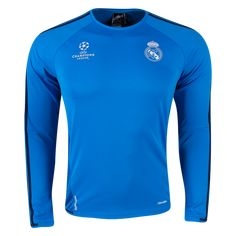 1d722bf6480d4 adidas Real Madrid Training Top 15 16 Real Madrid Training