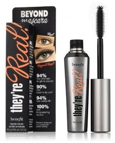 I consider myself quite a connoisseur of mascara and this is hands down the best I've ever used- only drawback- it dries on your lashes quickly so you have to finish one eye at a time and it takes a good makeup remover to get off.