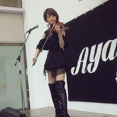 【Ayasaスタッフ】 8/5(土) Ayasa Special Summer Live イオンモール土浦1F 花火ひろば にて開催✨  詳しくはコチラをチェック✔️ u0u0.net/EMRm