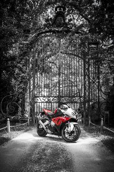 bmw S1000RR www.paclergue.com