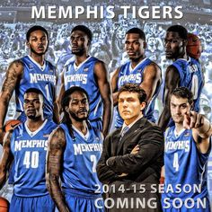 1000+ images about My Teams on Pinterest | Memphis tigers ...