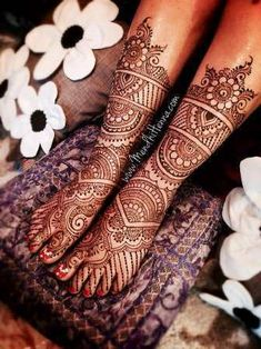 Henna Artist Adorn your hands with latest mehendi designs that can be perfectly curated by Mehndi Artist in Jaipur to make your mehendi ceremony unforgettable. Dulhan Mehndi Designs, Mehandi Designs, Mehendi, Latest Bridal Mehndi Designs, Leg Mehndi, Legs Mehndi Design, Mehndi Designs 2018, Wedding Mehndi Designs, Unique Mehndi Designs