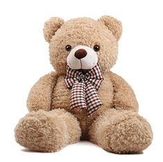 Plush Toys Bear Doll Wedding Bedroom Decoration Birthday Anniversary Gifts 6 Styles For Girl Friend Lovely Kids Bear Toy Home & Garden