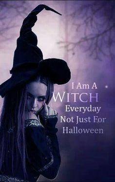 Witch-ology