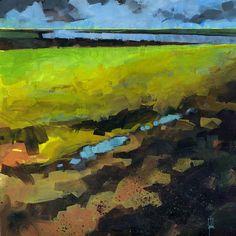 Paul Bailey, Clayhill vista