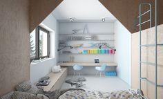 Idées déco : 10 chambres d'enfant inspirantes