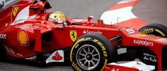 El español, tercero en un GP de Mónaco ganado por Webber, aventaja en tres puntos a los pilotos de Red Bull-Renault.