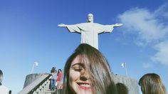 Cristo Redentor, Rio de Janeiro, 2017