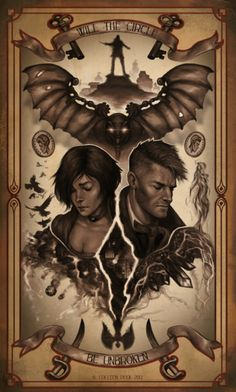 Bioshock Infinite- Will the Circle Be Unbroken by *WieldstheKey on deviantART