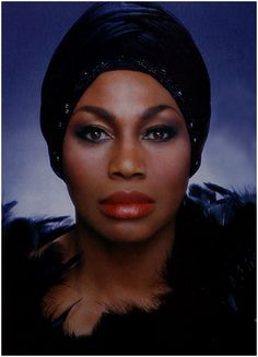Leontyne Price, Born In Laurel, Mississippi Was a Great Soprano