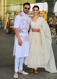 Bollywood fashion 692639617678453079 - Deepika Padukone and Ranveer Singh's wedding festivities have lasted a good three weeks and a LOT has happened. Here's 34 Things That Happened At The Deepveer Wedding Source by Mens Indian Wear, Indian Groom Wear, Indian Men Fashion, Indian Attire, Indian Outfits, Men Ethnic Wear India, Mens Wedding Wear Indian, India Fashion Men, Club Fashion