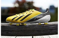 e254070f3 Lionel Messi to Debut New adidas adizero F50
