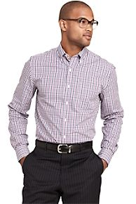 Men's Business Casual Oxford/Button Down