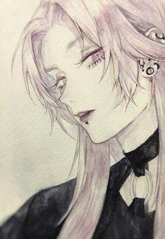 5 Anime, Chica Anime Manga, Dark Anime, Manga Girl, Anime Guys, Cool Anime Girl, Beautiful Anime Girl, Anime Art Girl, Character Inspiration