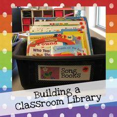 Classroom-library