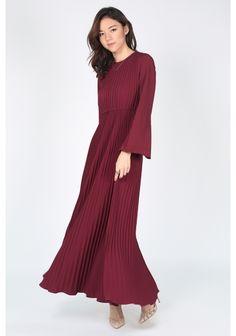 Lovebonito maxi dress
