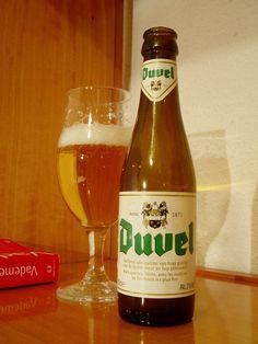 Cerveza belga Duvel una de las mejores rubias