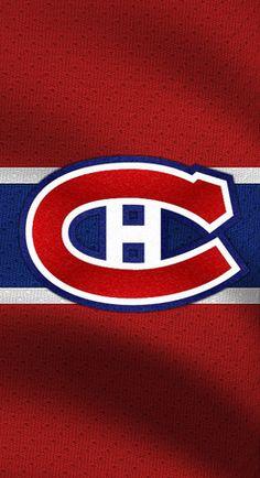 Canadiens de Montréal - Hockey Go Habs Go !!