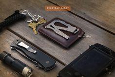 EDC Card: The Ultimate Everyday Carry Pocket Multi-Tool by CHA / O / HA Design Co. — Kickstarter