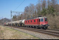 Net Photo: 620 048 SBB Re 620 at Winterthur, Switzerland by Georg Trüb Winterthur, Location Map, Photo Location, Swiss Railways, Electric Locomotive, Switzerland, Trains, Image, Train