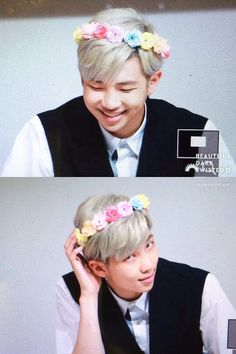 namjoon || rap monster || bts
