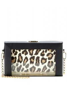 #charlotteolympia - mytheresa.com limited exclusive boxclutch astaire