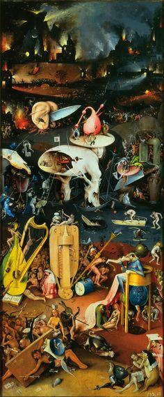Ontdekken | Jheronimus Bosch Art Center