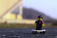 lego skater girl desktop