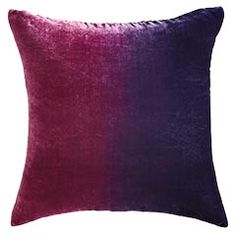 love the verigated purple... goes with one of the paintings in my turquoise room.