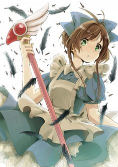 Sakura Kinomoto ♡