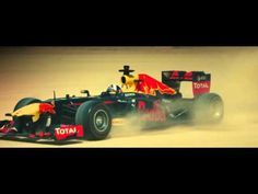F1: Red Bull Racing and David Coulthard in Petra, Jordan. Published on May 8, 2016. David Coulthard tours Jordans most iconic landmarks in a once-in-a-lifetime adventure.
