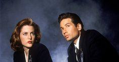 """Le retour de """"X-Files"""" sur le petit écran : info ou intox ? - Cosmopolitan.fr"""