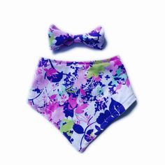 DISCOUNT code SHOPSHARE (Annabelle in comments) 20% off your purchase  Purple Floral bib, baby girl bib, bibdana, newborn girl, baby shower gift, spring, baby accessories by ValleyBabyBibs on Etsy https://www.etsy.com/listing/508963153/purple-floral