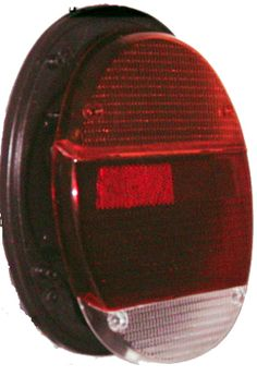 Taillight Lens Assy. Bug Super Beetle '73-'79. Flat Face Amber-Red-White  Item Number: 1339450978AMBER Price: $24.99 Flat Face style taillight Assy, great quality, with Amber Red White lens color. for Bug's from ' 73- ' 79 and Things '73 -'74. #aircooled #combi #1600cc #bug #kombilovers #kombi #vwbug #westfalia #VW #vwlove #vwporn #vwflat4 #vwtype2 #VWCAMPER #vwengine #vwlovers #volkswagen #type1 #type3 #slammed #safariwindow #bus #porsche #vwbug #type2 #23window #wheels #custom #vw…