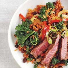 20 dinner recipes under 500 calories