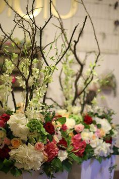 flower arrangement - Maison Dadoo