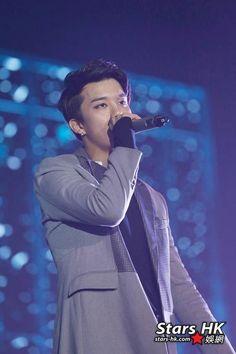 B.A.P - Youngjae