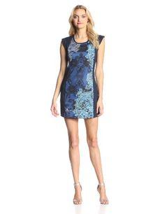 In Offerta! #Offerte Abbigliamento#Buoni Regalo   #Outlet Desigual – Gapur Vestito, manica corta, donna, Blu (Blau (Marino)), 44 IT (produttore: 40) disponibile su Kellie Shop. Scarpe, borse, accessori, intimo, gioielli e molto altro.. scopri migliaia di articoli firmati con prezzi da 15,00 a 299,00 euro! #kellieshop #borse #scarpe #saldi #abbigliamento #donna #regali