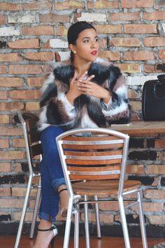 The Fur Insider - Style Link Miami @theluxloft   #shopStyleLinkMiami #citygirl #onlinefashionboutique #editorial #miami #partygirl #black #stylelink #wiwt #stylelinkmiami #outfitinspiration #styletip #outfit #freeshipping